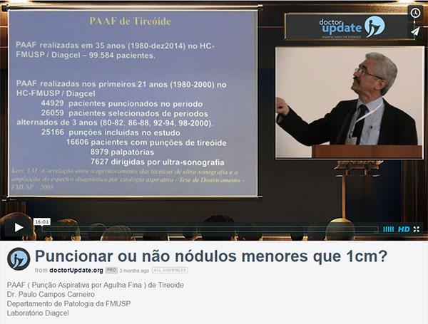 Dr. Paulo Campos Carneiro