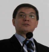 Dr. Erivelto Volpi