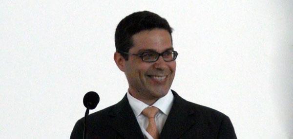 Dr. Jose Higino Steck