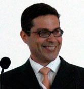 Dr. José Higino Steckv