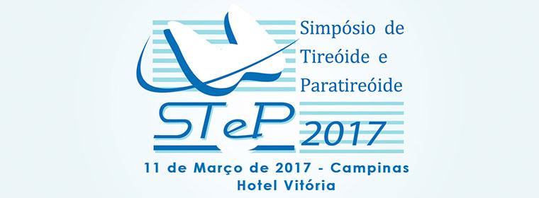 Banner STeP 2017